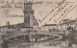 Cartolina - Postcard / Viaggiata - Sent /  Padova, Osservatorio Astronomico. - Padova