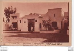 Casablanca-Ville Indigène-la Maison Du Nadir - Sin Clasificación
