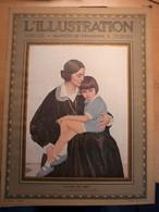 Illustration Salon 1927 Beaux Arts Tourisme  Chateau De Clères Prats De Mollo Douarnenez Suisse Normande Orne - L'Illustration