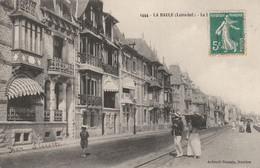 La Baule : Le Boulevard .... - La Baule-Escoublac