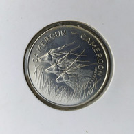 Cameroun 100 Francs 1972 UNC - Cameroon