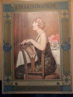 Illustration 1924 Art Tourisme Saint Pierre De Chartreuse Massif Neouvielle Albi Paul Charas Cyprien Boulet - L'Illustration