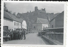 Luxembourg 1940: Photo à Localiser - Lieux