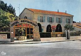 HYERES - Hôtel-Restaurant Le Mas, Plage De L'Aygade - Hyeres