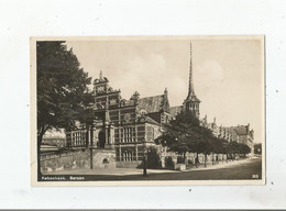 KOBENHAVN 353 BERSEN 1933 - Dinamarca