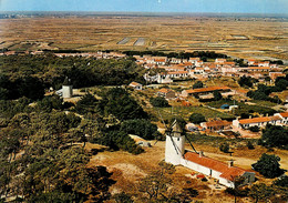 L'épine * Les Moulins De La Bosse * Moulin à Vent Molen * Ile De Noirmoutier - Noirmoutier
