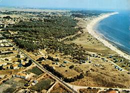 L'épine * Vue Panoramique Depuis De La Bosse * Ile De Noirmoutier - Noirmoutier