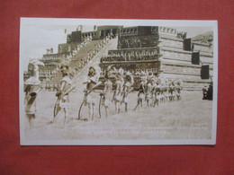 RPPC    Mexico         Teotihuacan   4402 - Messico