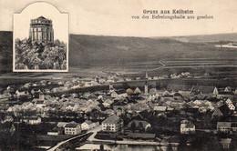 DC4048 - Gruss Aus Kelheim - Kelheim