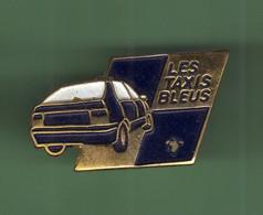 TAXIS *** N°5 *** LES TAXIS BLEUS *** (GC1) - Transport Und Verkehr