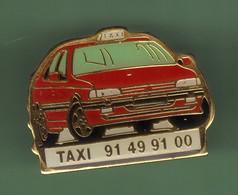 TAXIS *** N°6 *** (GC1) - Transport Und Verkehr