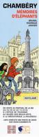 Marque Page Brunel Rodrigue Janvier 2016 - Books, Magazines, Comics