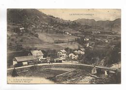 73 - La Savoie Pittoresque - Le Pont De FILLINGES Et Vallée De La Menoge - France
