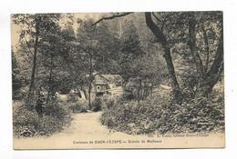 88 - Environs De RAON-l' ETAPE - Scierie De Malfosse - France