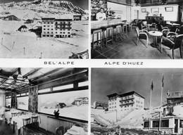 Alpe D Huez......BEL ALPE....photo Piccardy  Grenoble - Otros Municipios
