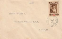 Mobilisation - PMB11 Vers Quartier GeneralS.D.I - Soldat Roland .M - Covers