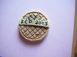 Féve - FCP 2013 - MIDGARD - N°100/100 - Sin Clasificación