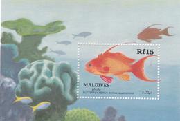 Maldivas Hb 150 - Maldivas (1965-...)