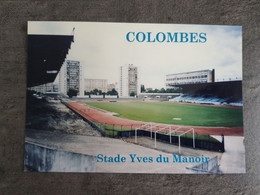 Colombes Stade Yves Du Manoir Référence TC.013 - Zonder Classificatie