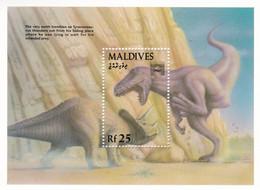 Maldivas Hb 263 - Maldivas (1965-...)
