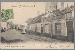 14 09/  40//         EKEREN       GULDENBERG   1903   HOELEN 659 - België