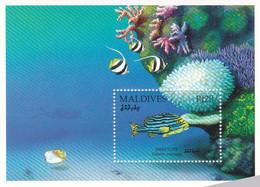 Maldivas Hb 222 - Maldivas (1965-...)