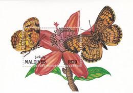 Maldivas Hb 197 - Maldivas (1965-...)