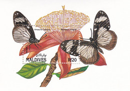 Maldivas Hb 197A - Maldivas (1965-...)