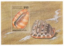 Maldivas Hb 286 - Maldivas (1965-...)
