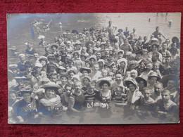 CROATIA / ABBAZIA - OPATIJA / 1907 - Croatia