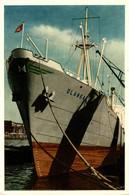 Ulanga. Barcos Boats Bateau Navire - Barche