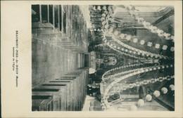 53 BEAUMONT PIED DE BOEUF / Interieur De L'Eglise / - Altri Comuni