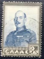 Greece - Griekenland - P3/20 - (°)used - 1936 - Michel 389 - Koning Constantijn I - Gebraucht