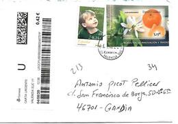 ESPAÑA, 2020 - 2011-... Briefe U. Dokumente