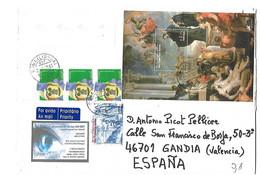 PORTUGAL, 2000 - Briefe U. Dokumente