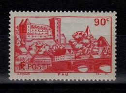 YV 449 N** Pau Cote 1,70 Euros - Frankreich