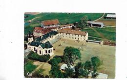 Ecole De Malroy Vue Aerienne - France