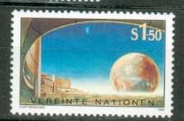 ONU VIENNE MNH ** 103 Oeuvre De K. Regschek Tableau Art - Unused Stamps