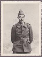 S.A.R Henri, COMTE DE PARIS à La Légion Etrangère 1940 - Photo - Célébrités