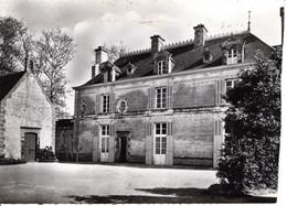 35 Ille Vilaine Paramé Malouiniere Madame Bas Sablons Batiment Edifice Patrimoine Histoire - Parame