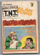 """Alan Ford """"Gruppo TNT"""" (Corno 1976) N. 46 - Libri, Riviste, Fumetti"""
