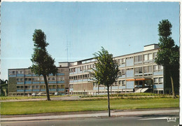 TOURNAI - Maternité Notre-Dame - Centre Pédiatrie Et Prématurés - Façade Principale - Tournai