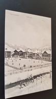 Zweisimmen - Eisbahn - BE Berne