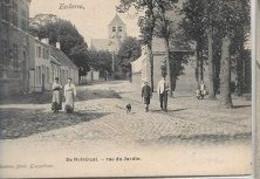 14 09/  41//     EKEREN        HOFSTRAAT   7 PERSONEN    1904 - België