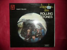 LP33 N°6138 - L' AGE D' OR DES ROLLING STONES -  VOL.8 - 278.037 - VENDU EN ETAT - UN DE MES PREFERES LA VESTE DE MICK - Rock