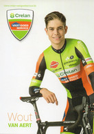 Cyclisme, Wout Van Aert - Radsport