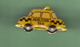 TAXIS *** N°11 *** NEW YORK *** (GC1) - Transport Und Verkehr