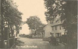 37888. Postal BANSTEAD (Surrey) England. The Mint - Surrey