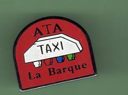 TAXIS *** N°13 *** ATA LA BARQUE *** (GC1) - Transport Und Verkehr