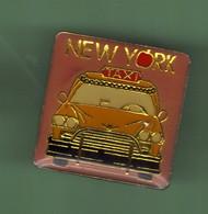 TAXIS *** N°15 ***  NEW YORK *** (GC1) - Transport Und Verkehr